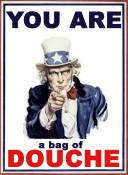 If you file frivolous defamation suits, Uncle Sam thinks you are a douchebag.