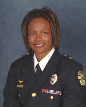 """Val Demings:  First she lost her gun.  Then she lost all sight of what """"uphold and defend the Constitution"""" means."""