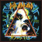 "If Def Leppard were around today, maybe they would name their album ""Sexting"""
