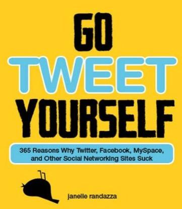 Buy this book or I start killing kittens.