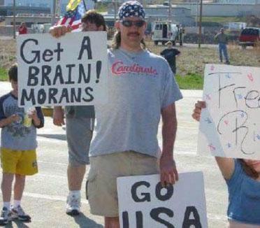 redneck-sign