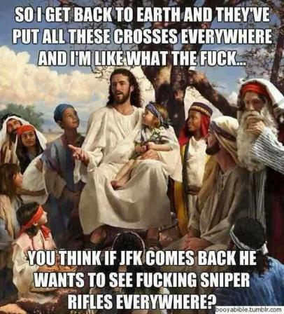 wtf jesus