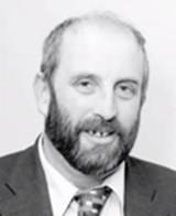 Councilor Danny Healy-Rae