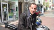 Franck Brinsolaro - Hero